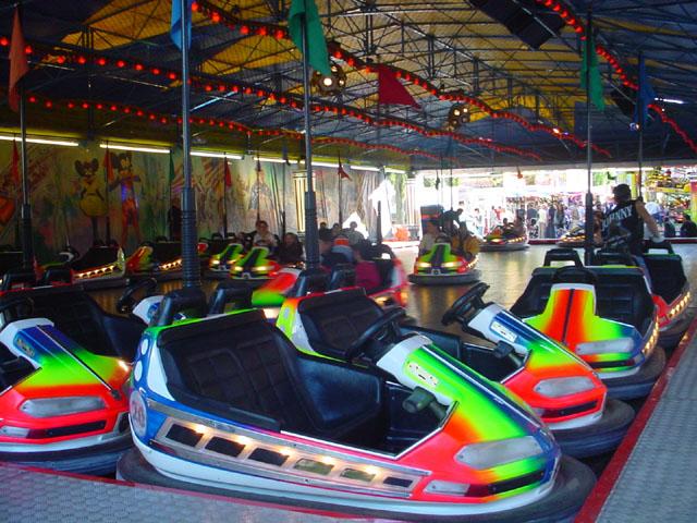 Vend Autos Skooters Reverchon Auto Tamponneuse D Occasion